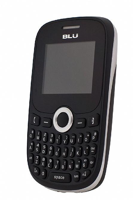 BLU SAMBA JR. Q51 Dual Sim Silver Unlocked Phone